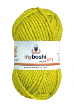 MyBoshi avocado