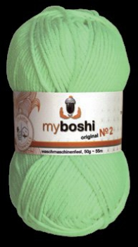 MyBoshi No.2 minze