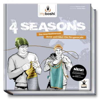 my boshi 4 seasons